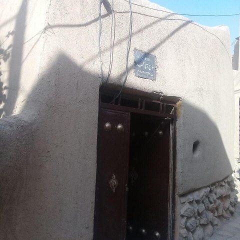 اقامتگاه بومگردی حاج آقا محمد