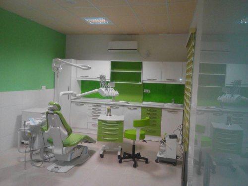شرکت تولیدی بازرگانی چکاوک | تولید کننده تجهیزات دندانپزشکی