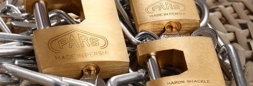 پارس قفل | گروه تولیدی و صنعتی پارس قفل