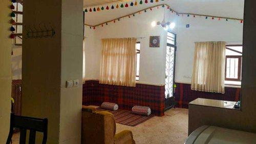 اقامتگاه بوم گردی کوهرنگ ملک آباد