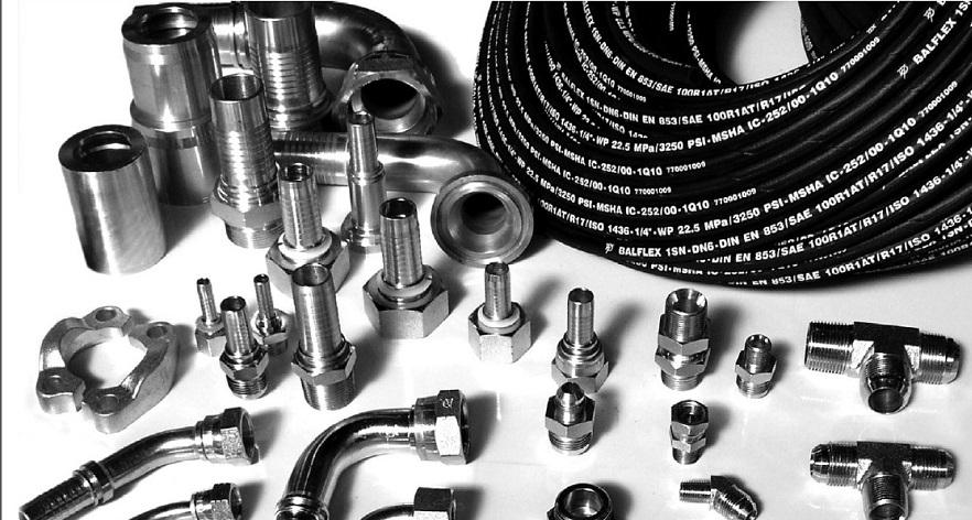 فروشگاه FFC   عرضه شیلنگ های فشار قوی و صنعتی ، شیلنگ هیدرولیک ، پنوماتیک ، تولید دیافراگم گاز سوز