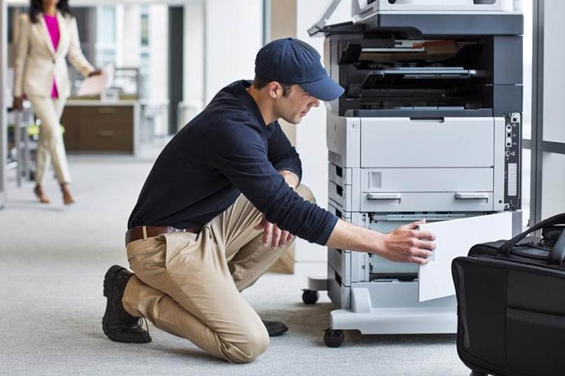 ماشین های اداری کیان چاپ | تعمیر فتوکپی ، تعمیر پرینتر ، تعمیر فکس ، شارژ کارتریج