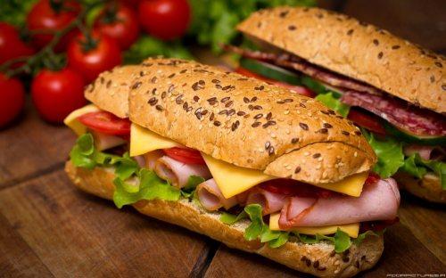 فلافل لیالی بیروت | ساندویچ و فلافل ، برگر
