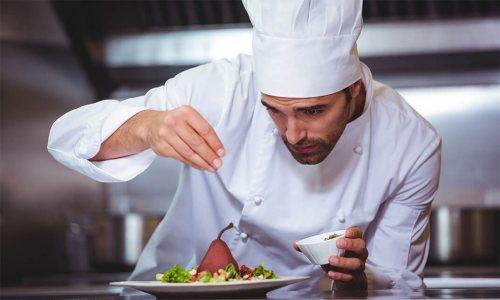 راه انداز و سرآشپز کافه رستوران سعید | سرآشپز رستوران