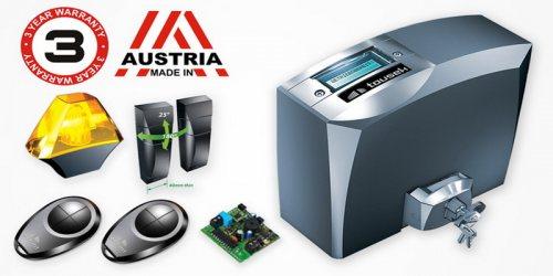شرکت فنی و مهندسی آسیا دُر |  مجری و طراح انواع درب اتوماتیک