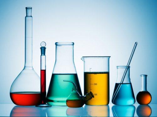 کیان رهاورد شیمی