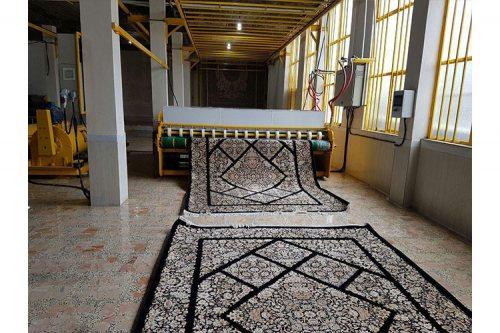 قالیشویی رز | خشکشویی مبل، خوشخواب، موکت با دستگاه رادکتور و شامپوی خارجی - مرمت، بازسازی، ریشه زنی