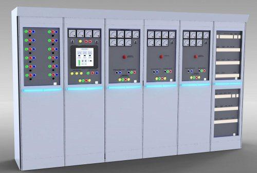 کالای برق کلاسیک | سازنده تابلو برق صنعتی ، لوازم برق صنعتی و ساختمانی