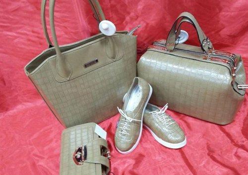 کیف و کفش برشکا