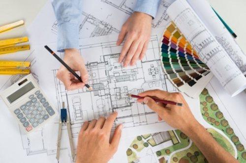 آرشیتکت بخشی | طراحی دکوراسیون داخلی و خارجی
