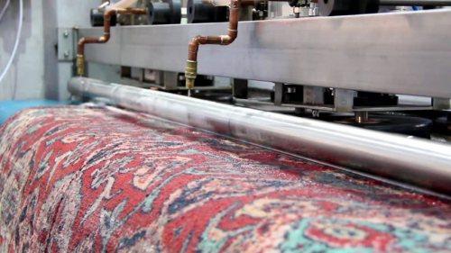 قالیشویی ارشد اوغلی | رنگبرداری ، ریشه زنی ، رفوکاری ، لکه برداری ، خاک گیری