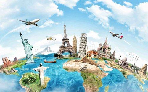 آشیانه پرواز مولا | شرکت خدمات مسافرتی - جهانگردی و زیارتی