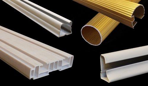 الو پرده | نصاب پرده های کرکره ای، فلزی، پارچه ای و تصویری