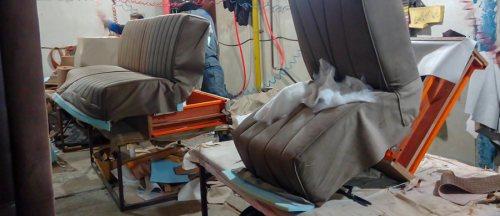 رویه کوبی مبل و تعمیرات فرمینو | رویه کوبی و تعمیر انواع مبلمان اداری و منزل