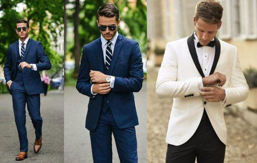 گالری کینگ | تولید و پخش پوشاک مردانه