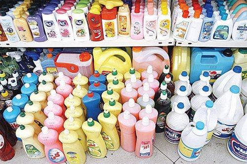 فروشگاه لیو | پخش انواع شوینده های خارجی و ایرانی