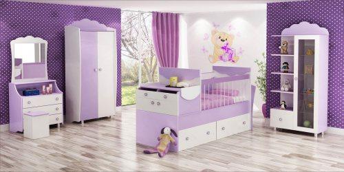 سیسمونی پاندا | تولید کننده سرویس خواب نوزاد ، سرویس نوجوان