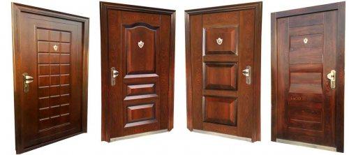صنایع چوبی خرم | درب ضد آب و ضد سرقت ، کمد دیواری ، پارکت