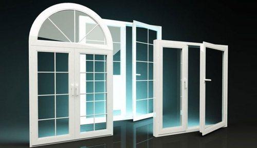 درب و پنجره قاب آسمان | تولید درب و پنجره upvc