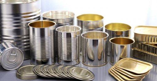 شرکت کاوش گران صنعت | طراحی و ساخت و دسستگاه های دربندی قوطی فلزی