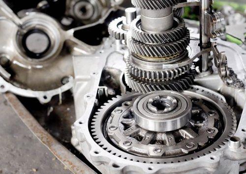 تعمیرگاه برغمدی | تعمیر گیربکس اتومبیل