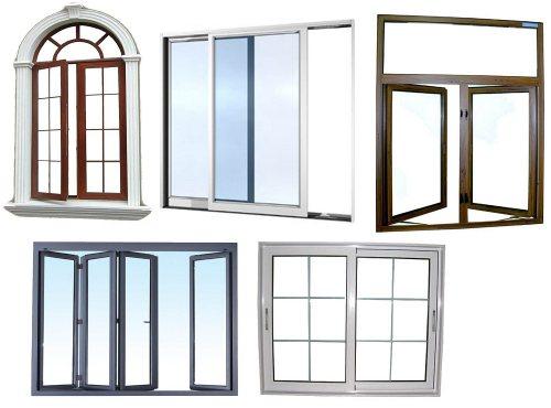 پنجره افق | ساخت درب و پنجره upvc