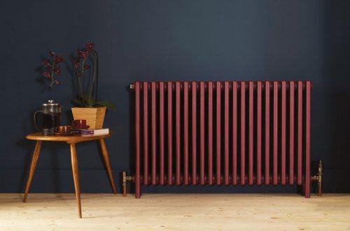 گالری پاسارگاد | تولید رادیاتور رنگی، حوله خشک کن و روشویی