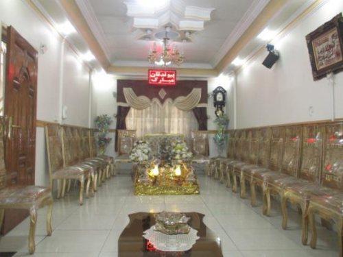 دفتر ازدواج 194 تهران
