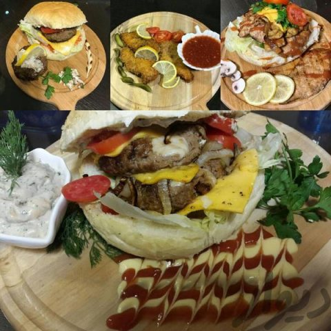 آموزشگاه آشپزی مهربانو | آموزش آشپزی ایرانی ، فینگرفود ، سالاد ها , نوشیدنی ها ، کباب ها