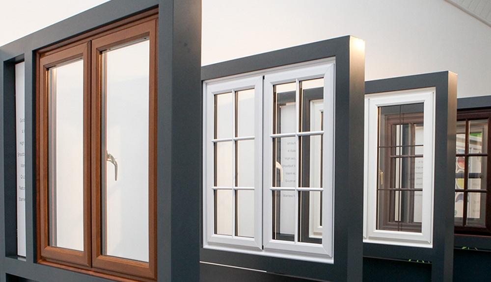 آرمان صنعت  | ساخت درب و پنجره upvc و نمایندگی رسمی وین تک