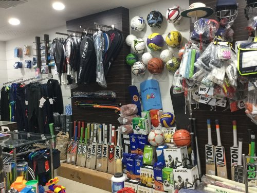 فروشگاه جوان اسپرت   فروش لوازم ورزشی