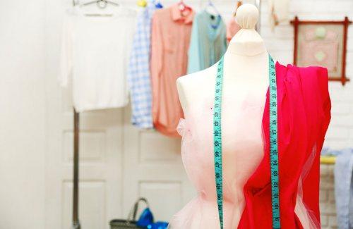 گروه طراحان لباس تن سا | طراحی لباس