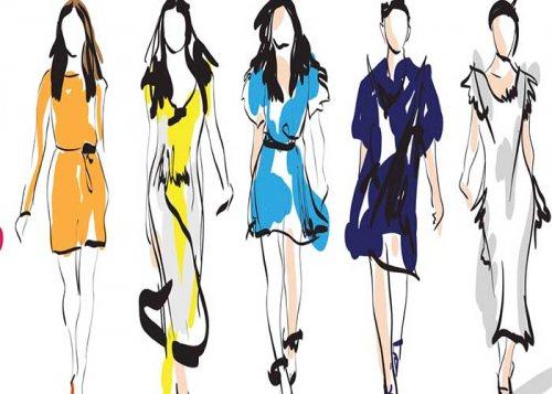 فروشگاه پوشاک زنانه پریا
