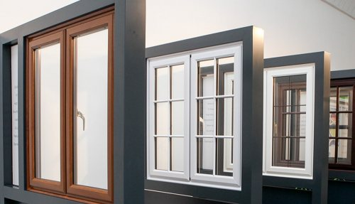 آرمان صنعت  | ساخت درب و پنجره upvc و نمایندگی رسیمی وین تک