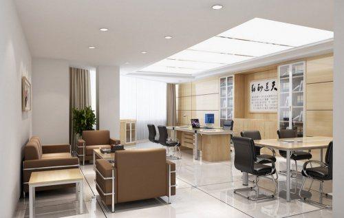 دکوراسیون داخلی مدرن | دکوراسیون اداری، میزهای مدیریتی، کتابخانه، بوفه
