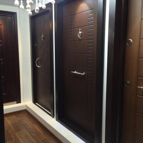 آسیل درب | تولید درب چوبی ضد سرقت، اتاقی و کمدی