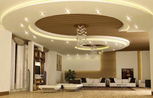 سقف کاذب شکوهی | فروش انواع سقف کاذب ، فروش کناف - فروش تایل گچی ، pvc