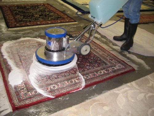 قالیشویی پاتریس