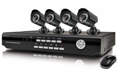 سیستم امنیتی سیسکو عابدی | برق کشی، کابل کشی شبکه و دوربین مدار بسته