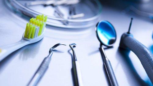 دندانپزشکی دکتر فرقانی