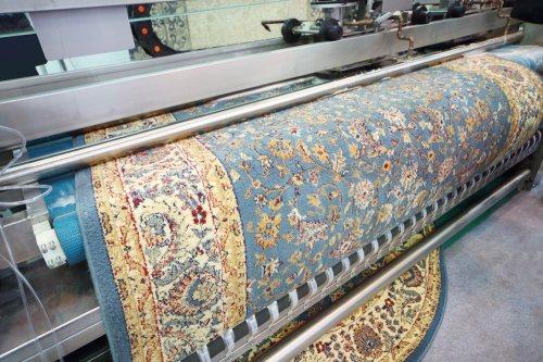 قالیشویی نیایش