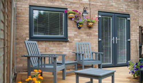 گروه صنعتی پرتو | ساخت درب و پنجره upvc و شیشه های دوجداره