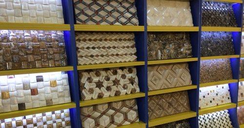 شرکت فنی مهندسی نقش نگار خاک و سنگ | صنایع سنگ (برند ماربین)