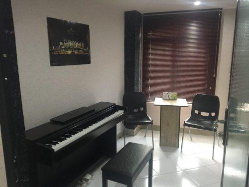 آموزشگاه موسيقي هنر طلائي ظريف ( شادُروان )