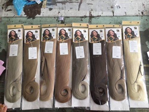رویال استار | اولین واردکننده مو و اکستنشن ، فروش پوستیژ ، اکستنشن ، موی متری طبیعی