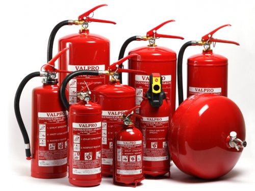 خدمات آتش نشانی کوروش