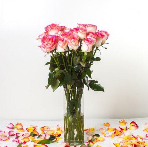 گل فروشی گل خوشه
