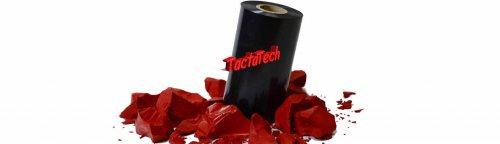 انواع ریبون حرارتی - ریبون های حرارتی Thermal Transfer Ribbon جهت چاپ روی لیبل