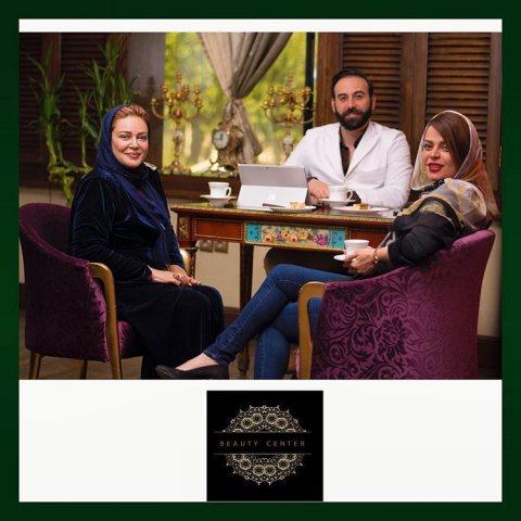 کلینیک زیبایی دکتر زرگران