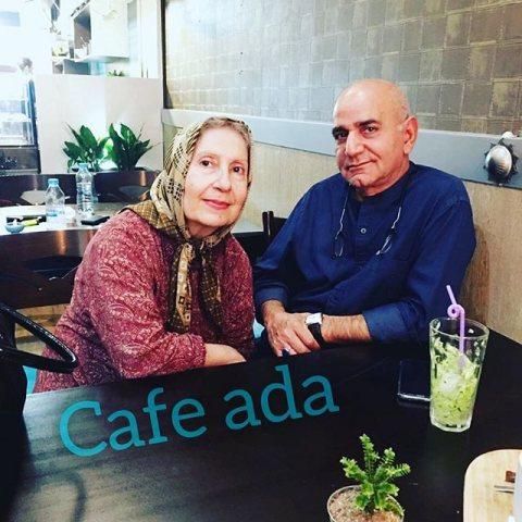 کافه رستوران آدا
